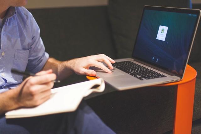5 Tips Menulis Surat Lamaran Kerja