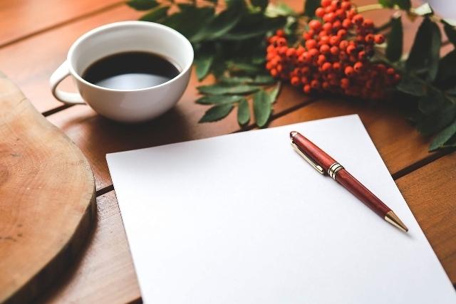Tips Menulis Surat Lamaran Kerja yang Baik