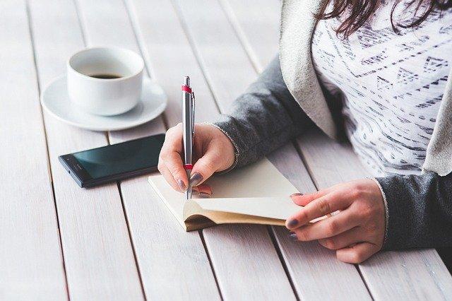 Daftar Situs Menulis Artikel