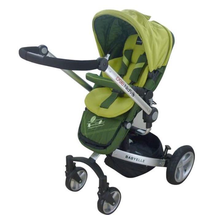 jasa laundry stroller bayi jakarta selatan
